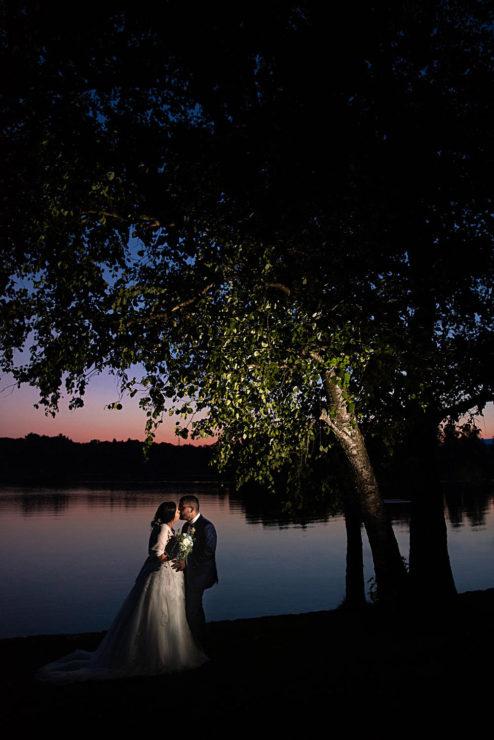 Hochzeitsfotografie Solothurn