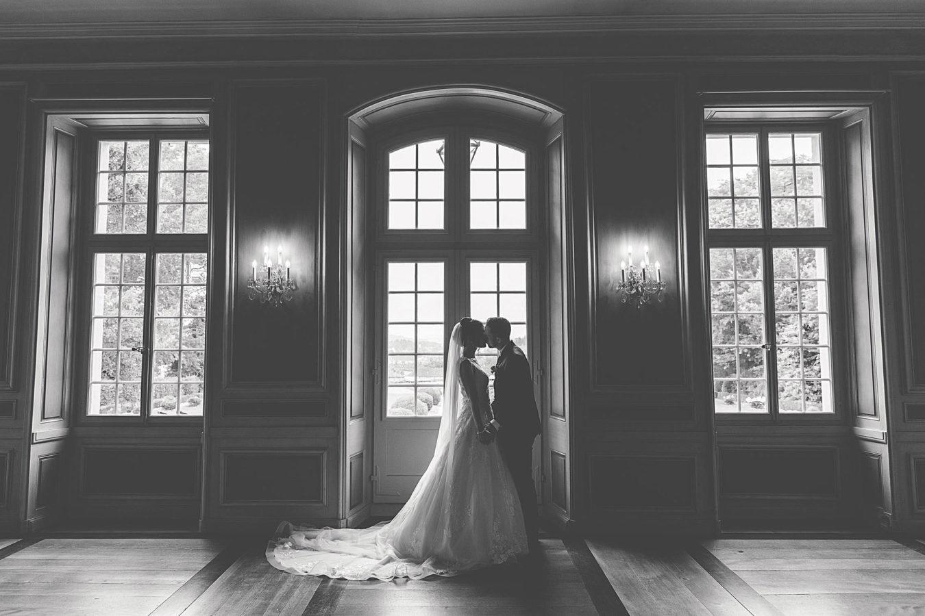 Brautpaarsfotoshooting
