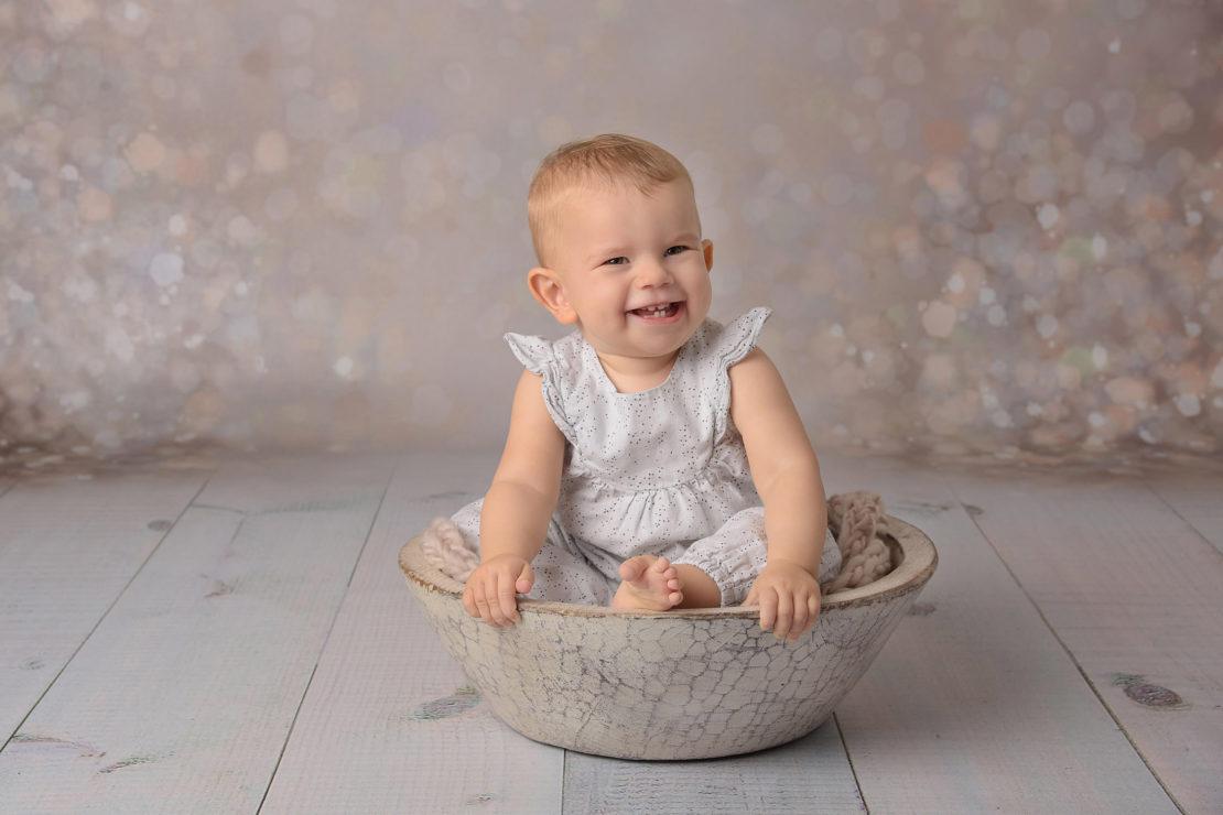 Fotoshooting Baby