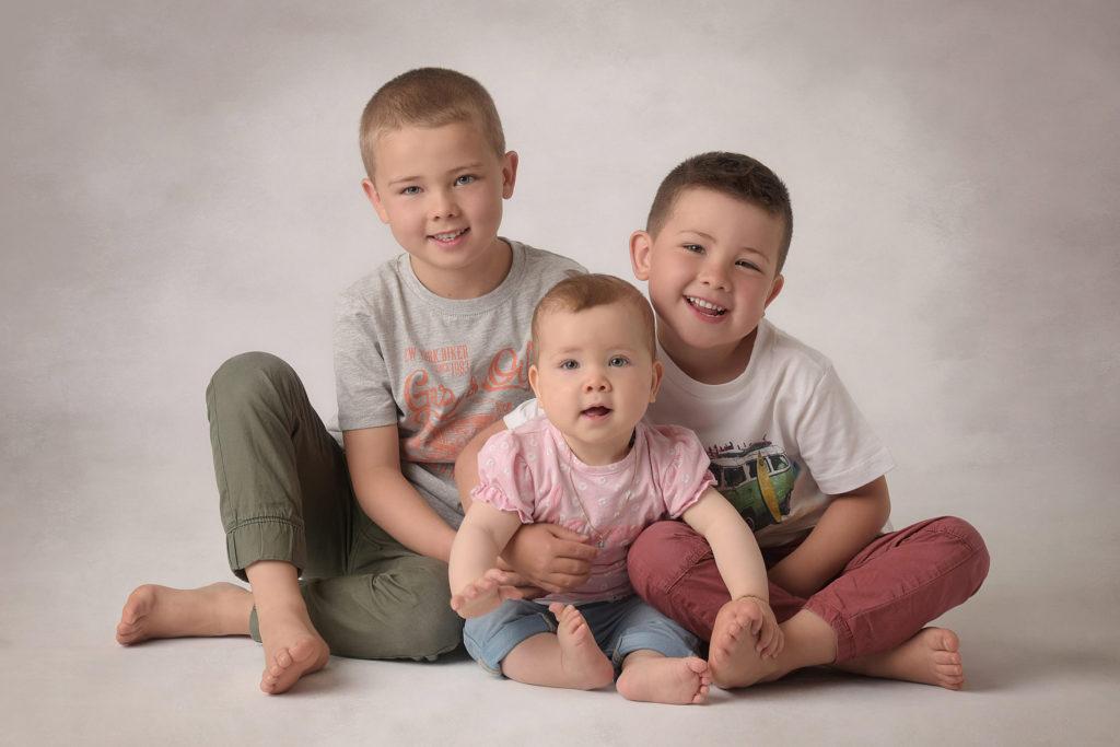 Kinder Fotoshooting fotostudio