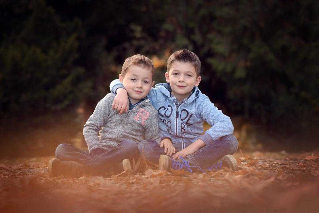 Kinder Fotoshooting Bern